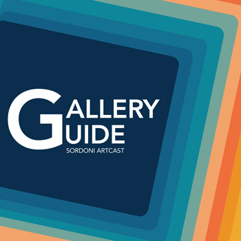 Gallery Guide logo