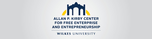 Allan P. Kirby center logo