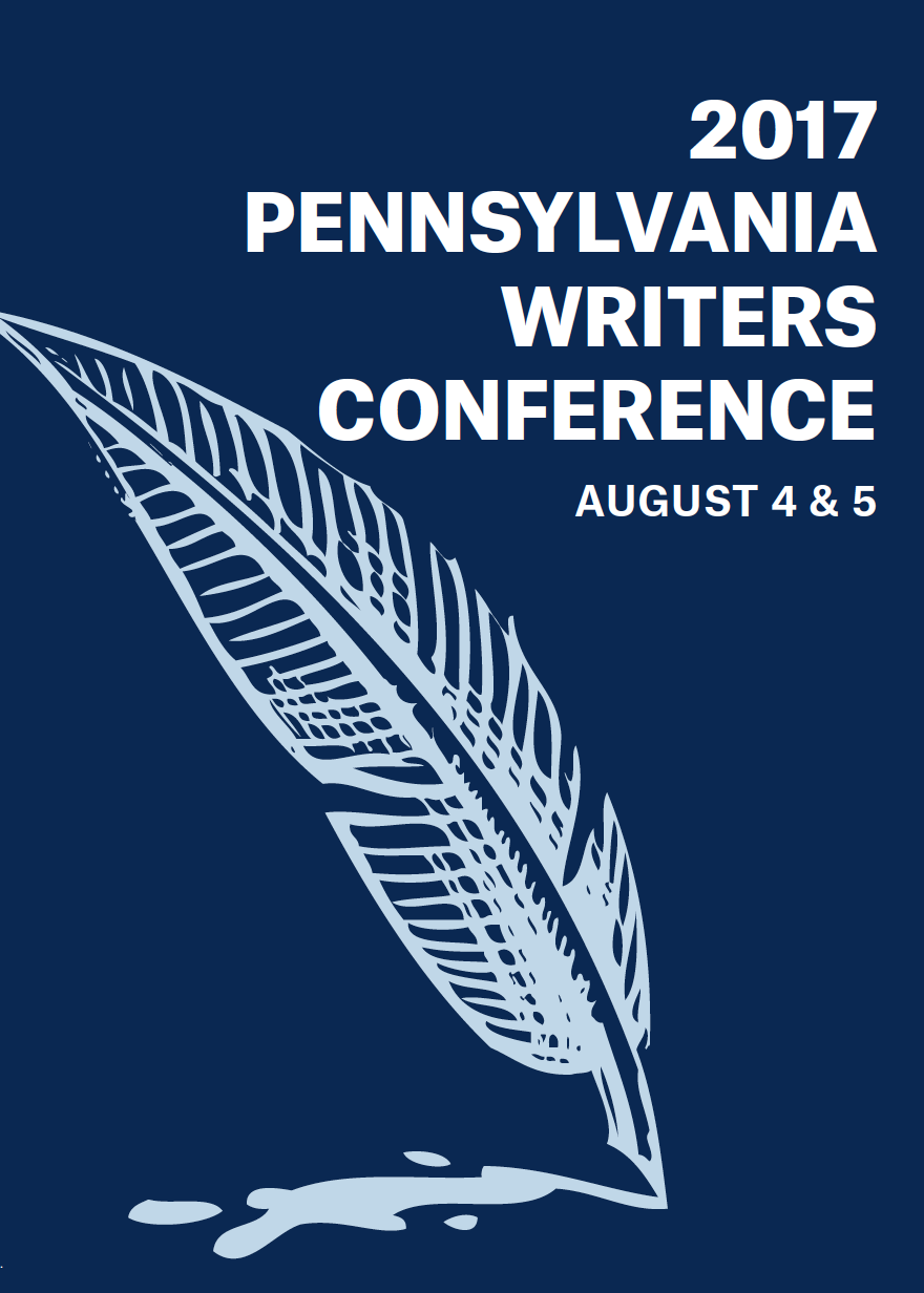 PA Writers Conference Program