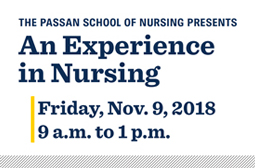 An Experience in Nursing
