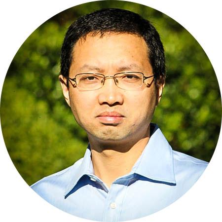 Dr. <b>Yong Zhu</b> - yong.zhu-2